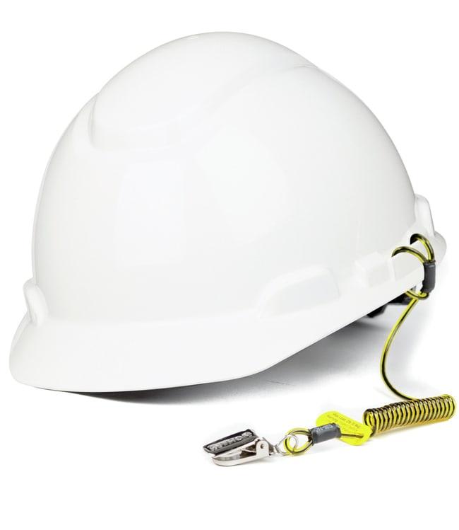 3M DBI-SALA Hard Hat Tether 100 Pk., 2 lb.:Gloves, Glasses and Safety