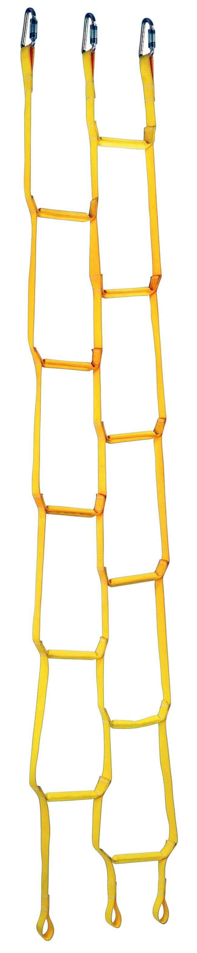 3M DBI-SALA Rollgliss Rescue Ladder 8 ft.:Gloves, Glasses and Safety