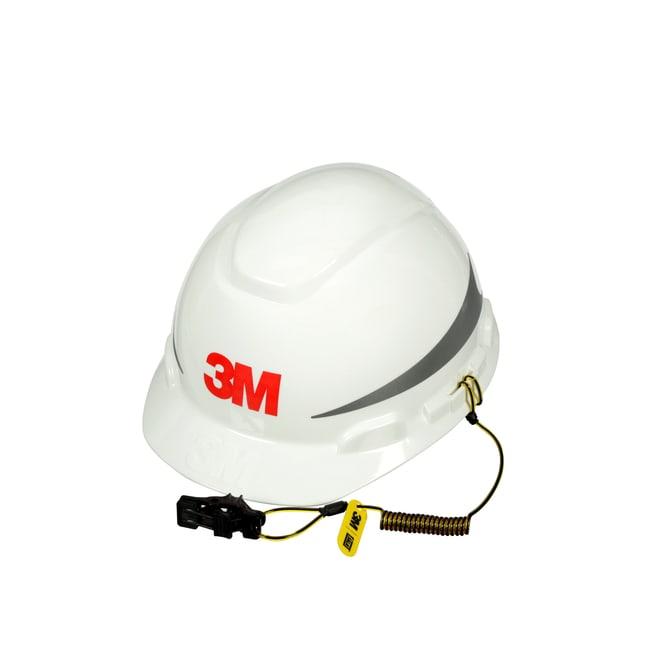 3M DBI-SALA Hard Hat Tether 100 Pk., 4 lb.:Gloves, Glasses and Safety