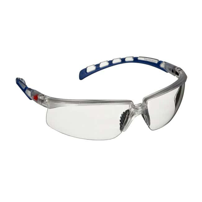 3MSolus 2000 Series Safety Glasses:Personal Protective Equipment:Eye Protection