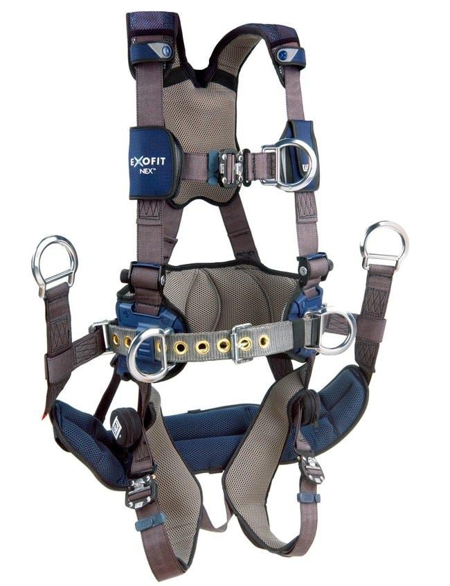 3MDBI-SALA ExoFit NEX Vest-Style Retrieval Harness:Personal Protective