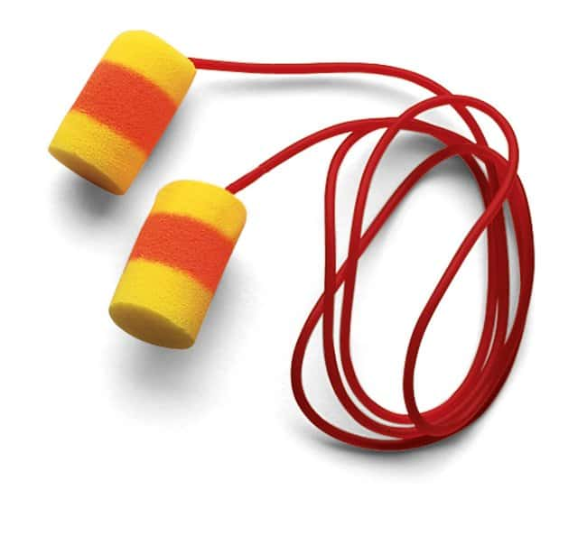 3M E-A-R Classic SuperFit Ear Plugs:Gloves, Glasses and Safety:Ear Plugs