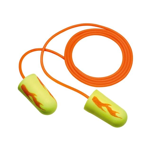 3M™E-A-Rsoft™ Yellow Neons™ and Yellow Neon Blasts™ Ear Plugs