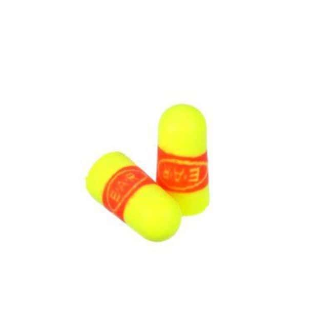 3M E-A-Rsoft SuperFit Earplugs Regular; Uncorded:Gloves, Glasses and Safety