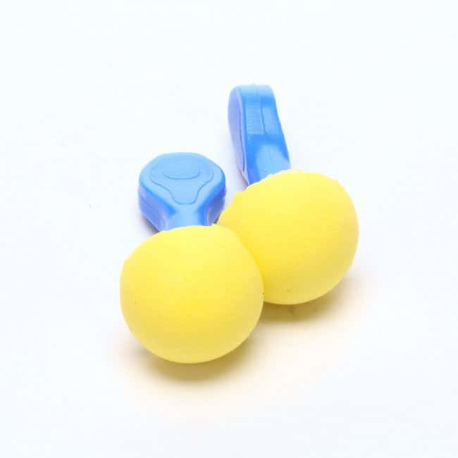 3ME-A-R Express Pod Plugs Ear Plugs Assorted grips, Uncorded:Personal Protective