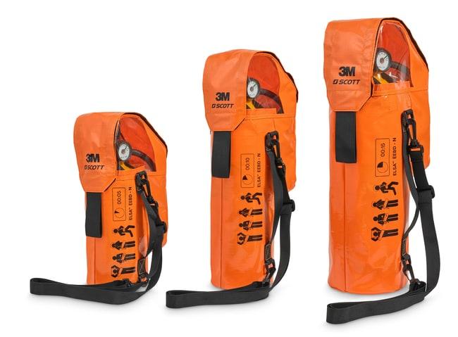 3M ScottELSA Emergency Escape Breathing Device - N (EEBD-N):Personal Protective