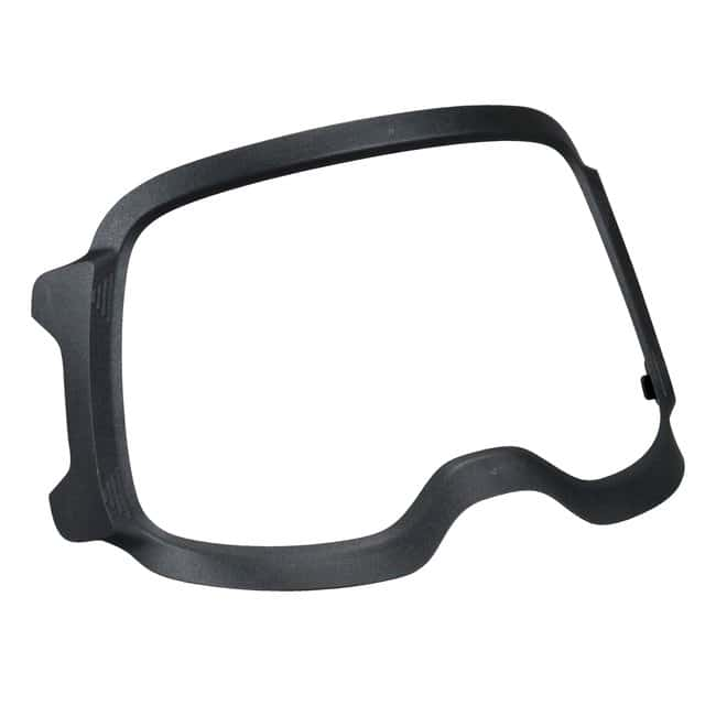 3M Speedglas 9100 FX/9100 FX-Air Wide-View Grinding Visor Frame ANSI Z87.1-2010:Gloves,