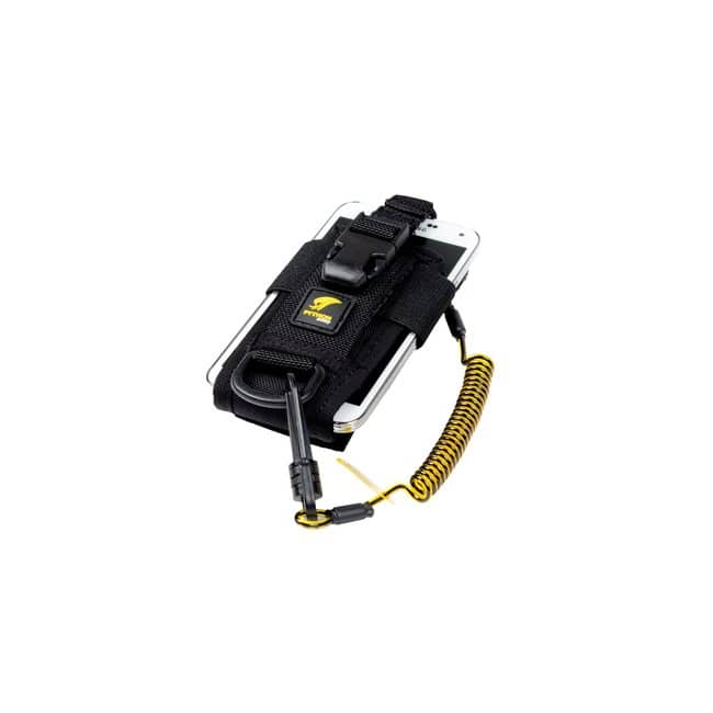 3M Company DBI-SALA Adjustable Radio/Cell Phone Holster with Clip2Loop