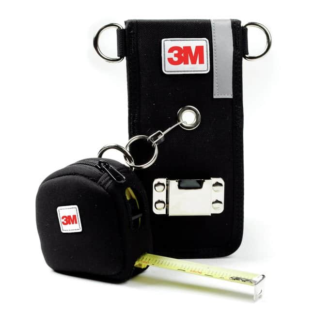 3M Company DBI-SALA Holster with Retractor and Medium Tape Measure Sleeve
