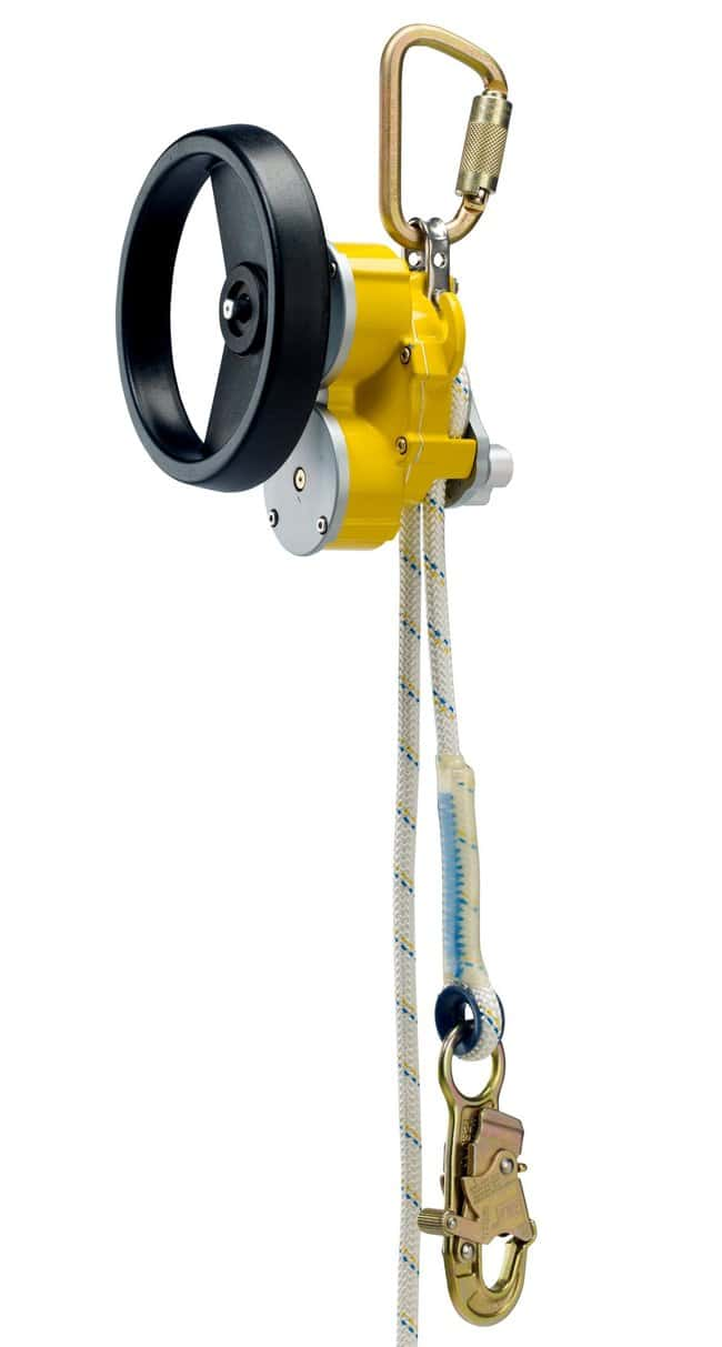 3M DBI-SALA Rollgliss R550 Rescue and Descent Device Length English: 100