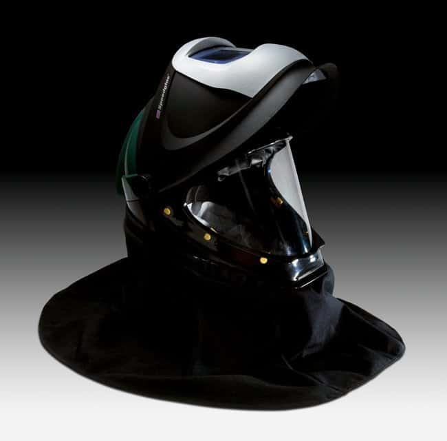 3M Welding Helmet:Gloves, Glasses and Safety:Respiratory Protection
