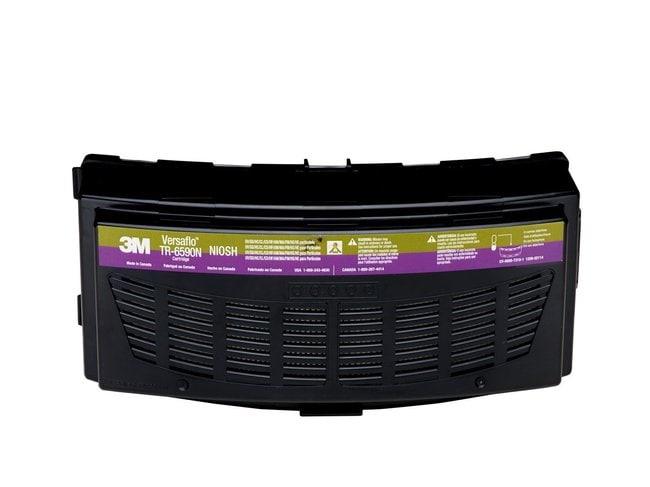 3MVersaflo TR-6590N Multi-Gas/HE Cartridge 3M™ Versaflo™ TR-6590N