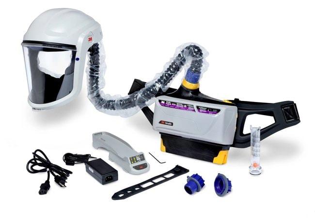 3MVersaflo TR-800-PSK Painters PAPR Assembly Painters Kit 3M™ Versaflo™