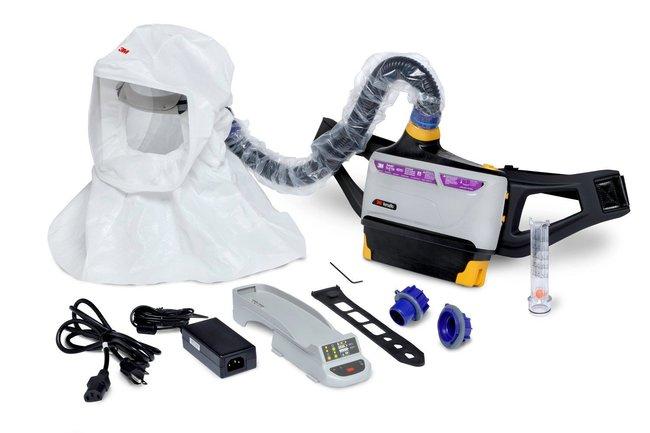 3M™Versaflo™ TR-800-ECK Easy Clean PAPR Assembly Kit