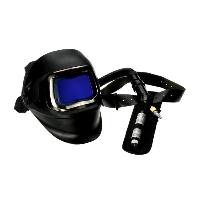 3M Speedglas FA III SAR V-100 and Speedglas Welding Helmet Speedglas™