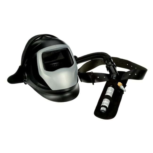 3M Speedglas FA III SAR V-100 Valve and Speedglas Welding Helmet Speedglas™