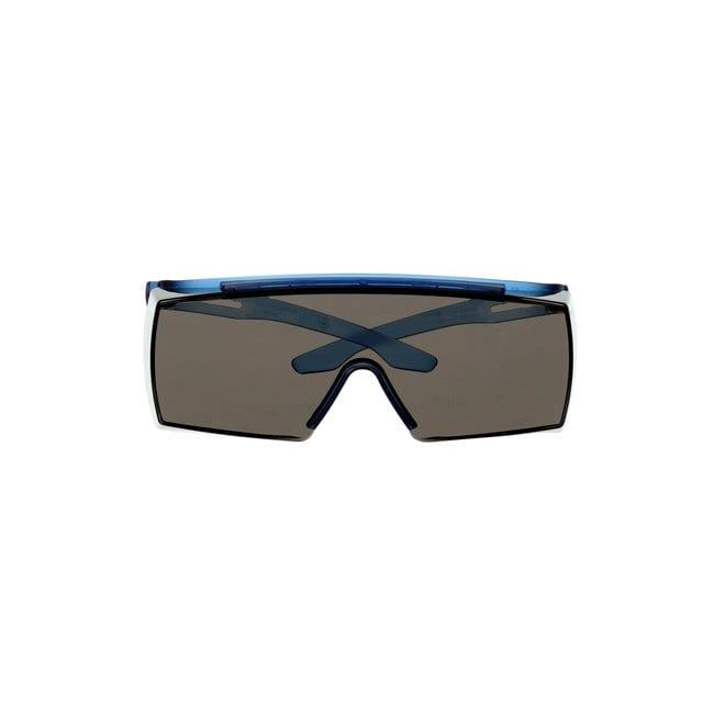 3M SecureFit 3700 Series Protective Eyewear Lens Tint: Gray, Lens Type: