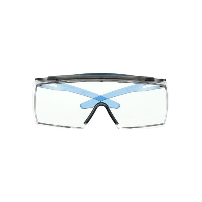 3M SecureFit 3700 Series Protective Eyewear Lens Tint: Clear, Lens Type: