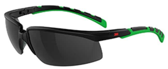3M Solus 2000 Series Protective Eyewear Lens Tint: IR/PC 3.0, Lens Type: