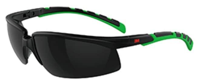 3M Solus 2000 Series Protective Eyewear Lens Tint: IR/UV 5.0, Lens Type: