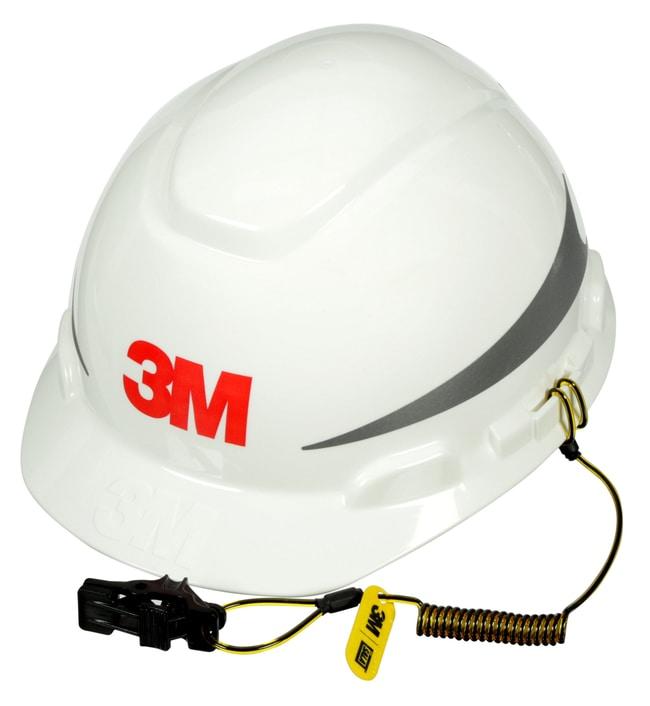 3M DBI-SALA Hard Hat Tether 10 pack:Gloves, Glasses and Safety
