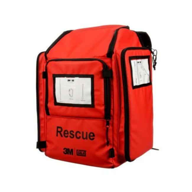 3M DBI-SALA R550 Rescue System Length: 61 m (200 ft.):Gloves, Glasses and
