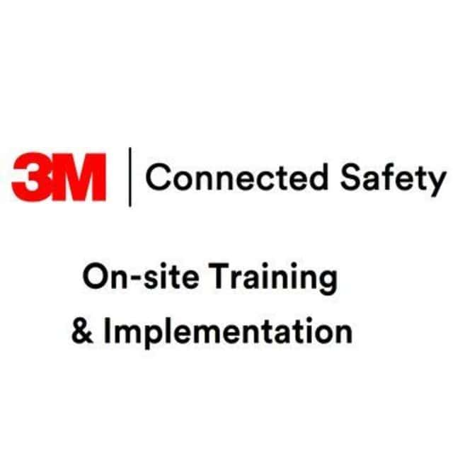 3M On-Site Training for Safety and Inspection Manager Application On-site