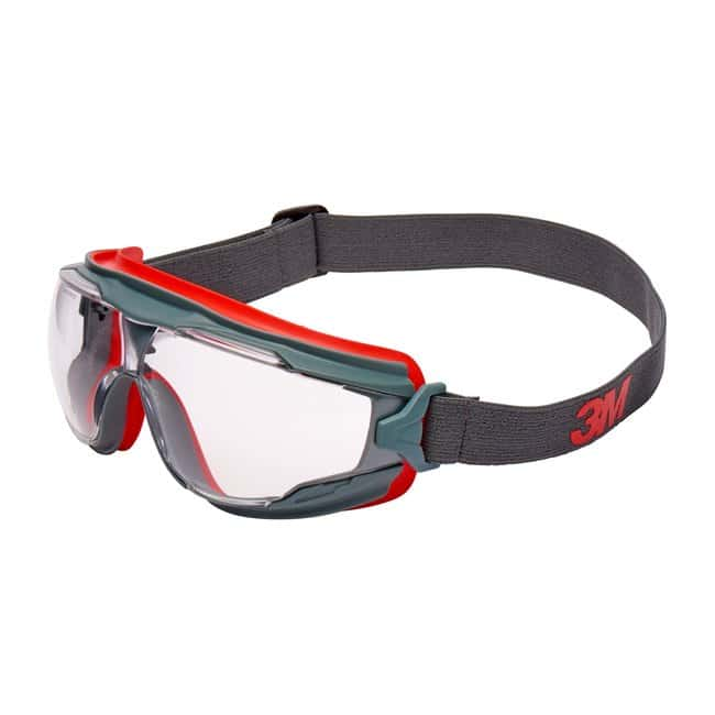 3M™Goggle Gear™ 500 Safety Goggles