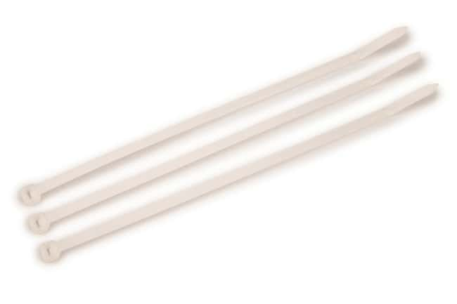 3M Standard Cable Ties (50lb, 220N) UL Listed TYPE 21S Natural; Miniature;