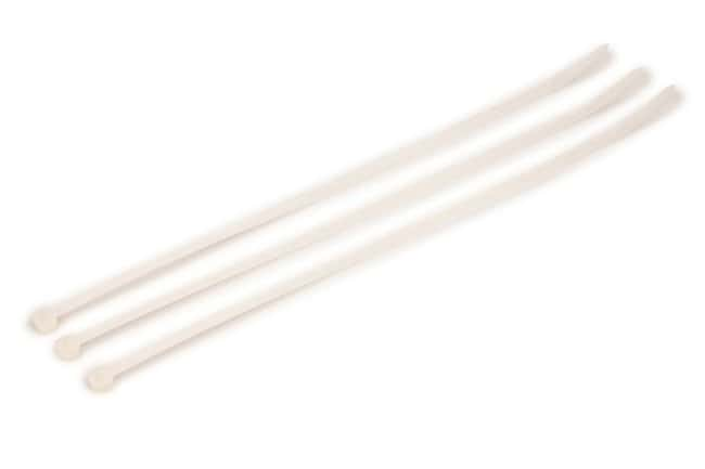 3M Standard Cable Ties (50lb, 220N) UL Listed TYPE 21S Natural; Standard;