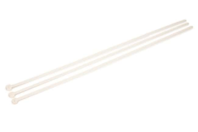3M Light Heavy Duty Cable Ties (120lb, 530N) UL Listed TYPE 21 Natural;