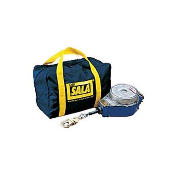 3M™DBI-Sala™ Sealed Self-Retracting Lifeline: Carrying Cases