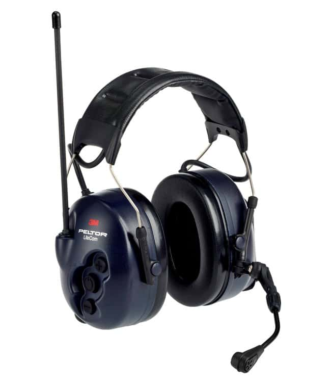 3M™PELTOR™ LiteCom FRS Headset