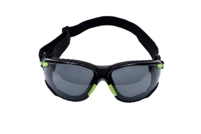 3M Solus Protective Eyewear 1000 Series S1201SGAF-SKT:Gloves, Glasses and