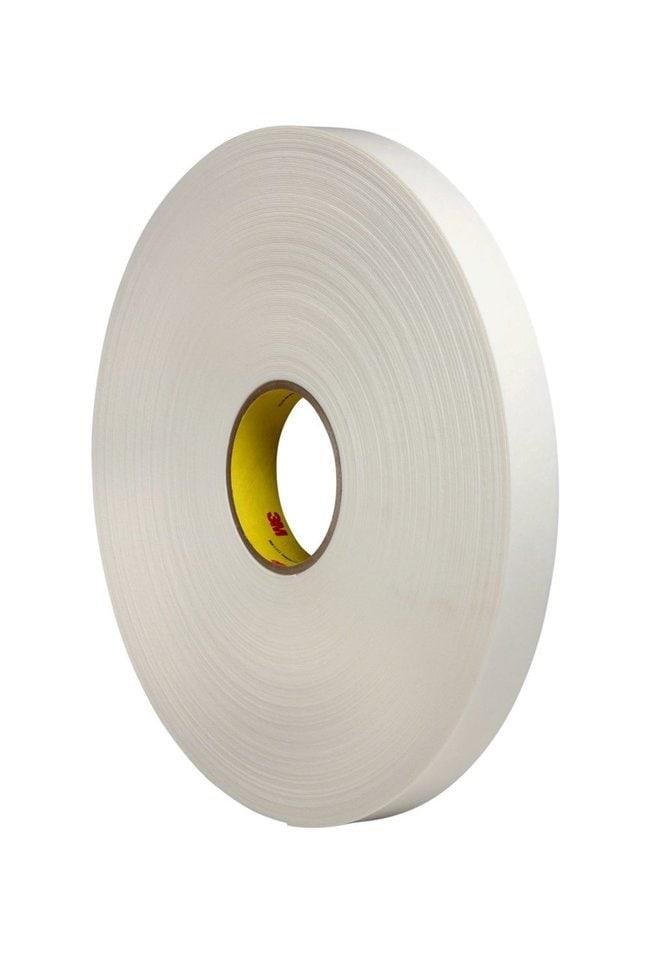 3MDouble Coated Polyethylene Foam Tape:Facility Safety and Maintenance:Tapes