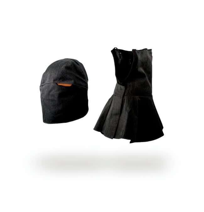 3M Speedglas APF Kit with Flame Retardant Neck Shroud and Large Head Cover