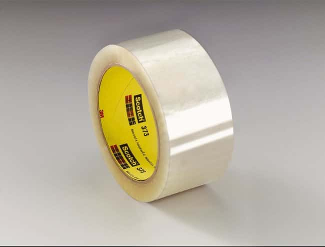 3M Scotch Box Sealing Tape 36 mm x 50 m, 48 per case:Gloves, Glasses and