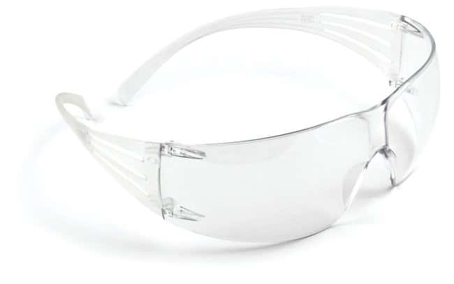 3MSecureFit Safety Glasses:Personal Protective Equipment:Eye Protection