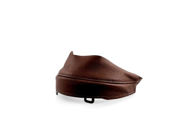 3M Speedglas Leather Head Cover Leather; Color: Brown:Gloves, Glasses and