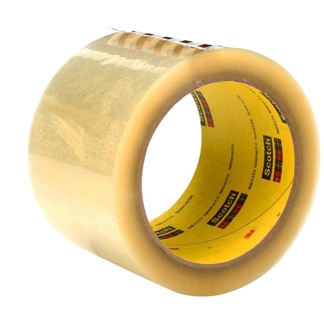 3MScotch Box Sealing Tape:Facility Safety and Maintenance:Tapes and Adhesives