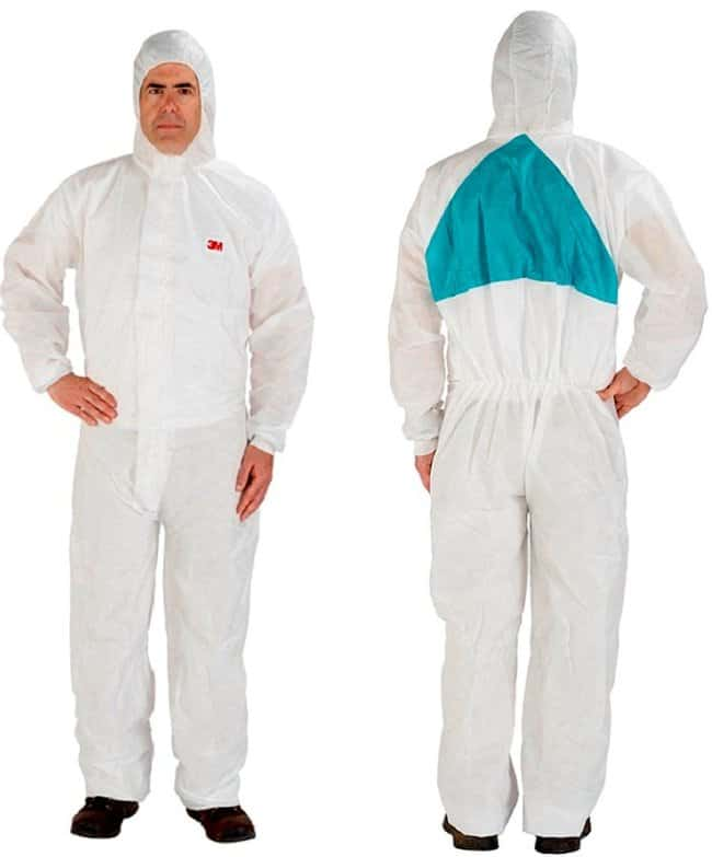 3MDisposable Protective Coverall:Personal Protective Equipment:Safety Clothing