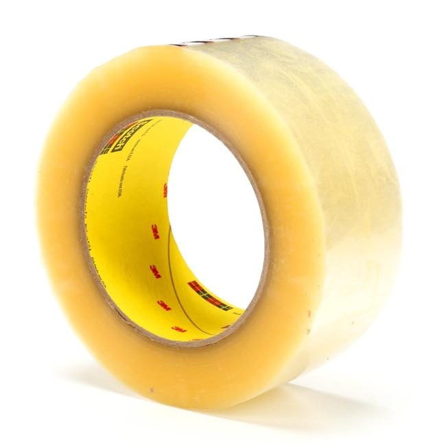3M Scotch Box Sealing Tape 48 mm x 100 m, 36 per case:Gloves, Glasses and