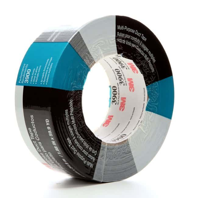 3M Multi-Purpose Duct Tape Silver:Gloves, Glasses and Safety