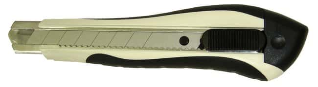 AccuTec BladesAmerican Line Heavy Duty Snap-Off Knife:Facility Safety and