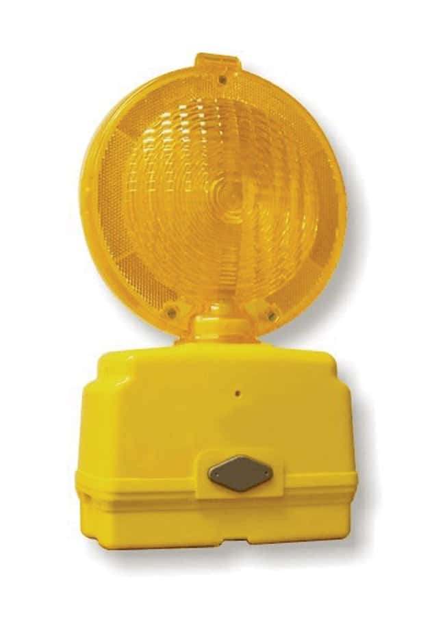 AccuformBarricade Light:Facility Safety and Maintenance:Traffic Control