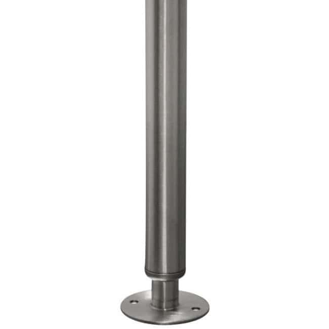 Advance TabcoStainless-Steel Work Table Accessory, Drawer Flanged Stainless