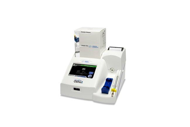Advanced InstrumentsOsmo1 Single-Sample Micro-Osmometer:Clinical Analyzers