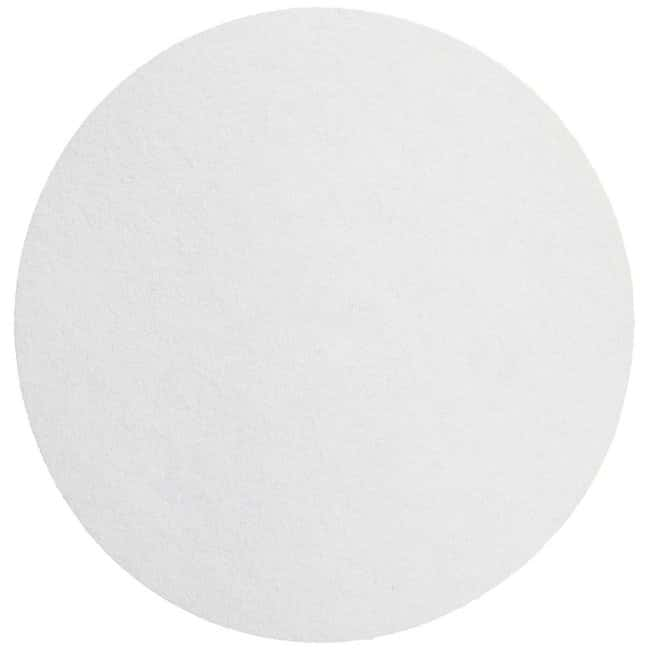 Ahlstrom Quantitative Filter Papers (Ashless) - Grade 55 Diameter: 15cm:Filtration