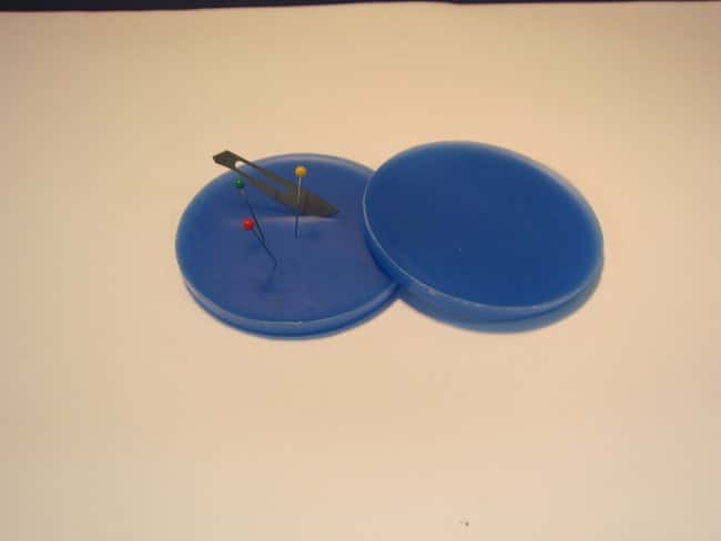 AIMS Tissue Processing Discs:Animal Research:Animal Surgical Equipment