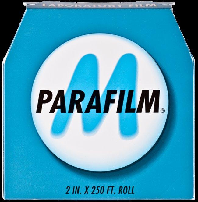 Bemis™Parafilm™ M Laboratory Wrapping Film 2 in. W x 250 ft. L (5cm x 76m) Bemis™Parafilm™ M Laboratory Wrapping Film